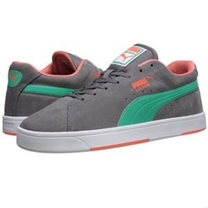 🎉Just Reduced🎉Puma suede trainers